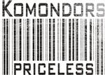 Komondors