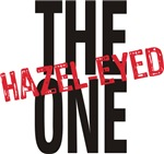 The Hazel-eyed One