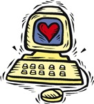 Internet Love T-shirts & Gifts