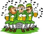 Irish Drinking Buddies T-shirts & Gifts