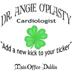 Irish Cardiologist