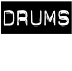 Drum Section Label Marching Band T-shirts & Gifts
