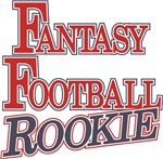Fantasy Football Rookie t-shirts gifts