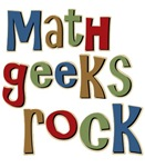 This Math Geeks Rock, is a great design for showing your love for mathematics and geeks t-shirt and gift items 