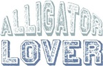Alligator Lover Florida Fan T-shirts Gifts