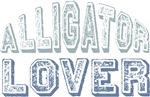 Alligator Lover Florida Fan T-shirts Gifts