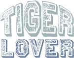 Tiger Lover Wildlife Safari T-shirts Gifts