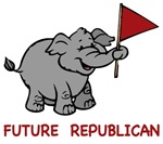 Future Republican t-shirts gifts