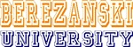 Berezanski Name University T-shirts Gifts