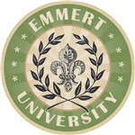 Emmert Family Name University T-shirts Gifts