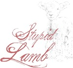 Stupid Lamb Twilight Dialog Tagline Tees Gifts