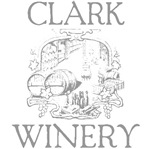 Clark Vintage Family Name Winery Tees Gifts