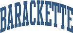 Barackette Nickname Personalized Tees and Gifts