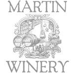 Martin Vintage Family Name Winery Tees Gifts