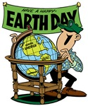 Have a Happy Earth Day Tees Gifts
