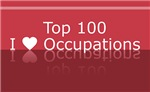 Top 100 I Heart Occupation Tees Gifts