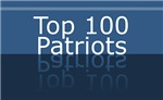 Top 100 Patriot Tee Shirts and Gifts