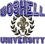 Boshell Last Name University Tees Gifts