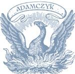 Adamczyk Vintage Patriotic Eagle Tees Gifts