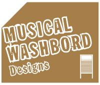 Musical Washboards