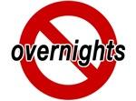 ban overnights
