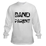Band Parent Long Sleeves and Caps