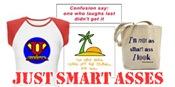 Smart Asses