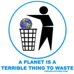 Waste Planet