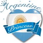 Argentine Princess
