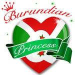 Burundian Princess