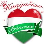Hungarian Princess