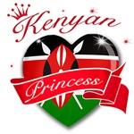Kenyan Princess