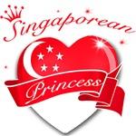 Singaporean Princess