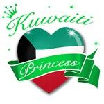 Kuwaiti Princess
