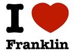 I love Franklin
