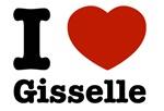 I love Gisselle