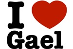I love Gael