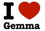 I love Gemma