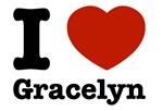 I love Gracelyn