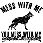 German Shepherd Designs