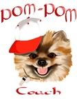 Pom-Pom Coach