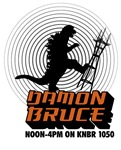 The Damon Bruce Show 