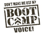 Bootcamp Voice