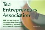 Tea Entrepreneurs