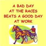 harness racing