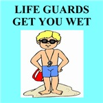 lifeguard gifts and t-shirts