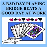 duplicate bridge player gifts t-shirts