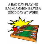 BACKGAMMON GIFTS AND T-SHIRTS