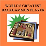 backgammon gifts t-shirts