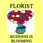 florist joke gifts t-shirts